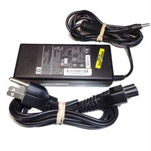 شارژر لپ تاپ اچ پی-Hp 18.5V 4.9A Double-Edge General Laptop Adapter