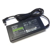 شارژر لپ تاپ سونی-Sony 19.5V 4.7A High-quality Laptop Adapter
