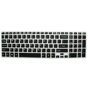 | Keyboard Sony svF15 White With BackLit