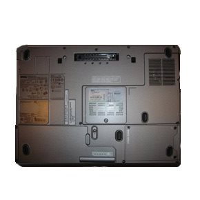 قیمت Cover Dell Latitude D830-A