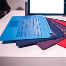 Surface Keyboard For Surface Pro3