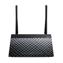 مودم روتر ADSL2 Plus بی سیم N300 ایسوس DSL-N14U-b1-Asus ADSL2 Plus DSL-N14U-b1 Wireless N300:Modem Router