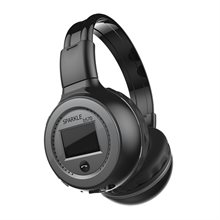 هدست بی سیم اسپارکلی B570-Zealot Sparkle B570 Bluetooth:Headphone