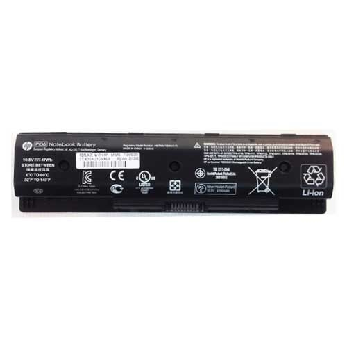 قیمت Battery HP PI06, Envy15,Envy14 , M6 , 15E ,14E , 15T  Oem Black