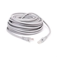 کابل شبکه پچ کورد CAT6 FTP بلدن به طول 15 متر-Belden CAT6 FTP 15M:Patch Cord