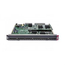 ماژول سوییچ سیسکو WS-X6724-SFP-Cisco WS X6724 SFP:24 Port Switch Module