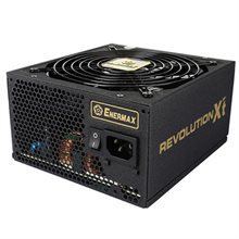 پاور کامپیوتر انرمکس Revolution XT II 750W-Enermax Revolution XT II 750W:Computer Power Supply