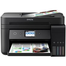 پرینتر چند کاره جوهرافشان اپسون ECOTANK ITS L6190-Epson ECOTANK ITS L6190:Multifunction Inkjet Printer