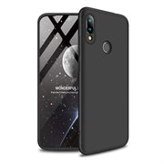 گارد محافظ تی پی یو سخت GKK شیائومی ردمی نوت 7-Guard Tpu Rock GKK 360 Protection For Xiaomi Redmi Note 7