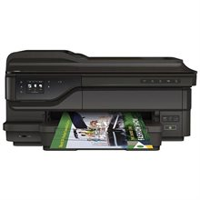 پرینتر چندکاره جوهرافشان اچ پی مدل OfficeJet 7612-HP OfficeJet 7612 Wide Format e-All-in-One Inkjet A3 Printer