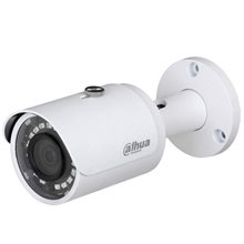 دوربین تحت شبکه بولت داهوا DH-IPC-HFW1230SP-IP Camera Dahua DH-IPC-HFW1230SP 2MP IR Mini-Bullet