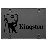 حافظه SSD کینگستون مدل A400  ظرفیت 120گیگابایت-Kingston A400 120GB Internal SSD Drive