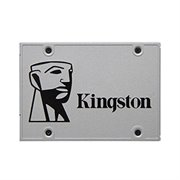 حافظه SSD کینگستون مدل UV400  ظرفیت 240 گیگابایت-Kingston UV400 Internal SSD Drive 6GB 240GB