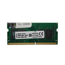 -Kingstone 4GB DDR4-2400 SoDimm Notebook RAM