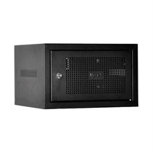 رک دیواری الگونت LRD-04/35FS  عمق 35 سانتی‌متر 4 یونیت DVR -LGONET LRD 04 35FS 4U:Wall Rack
