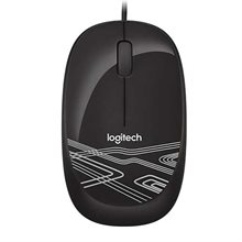 ماوس باسیم لاجیتیک M105  -Logitech Wired M105:Mouse