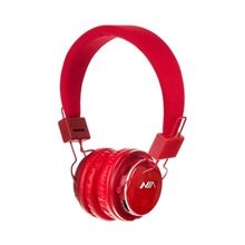 هدست بی سیم نیا Q8 851S-NIA Q8 851S Wireless:Headphones
