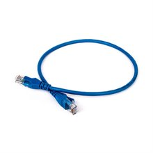 کابل شبکه پچ کورد CAT6 نگزنس به طول 0.5 متر-Nexans CAT6 50cm:Patch Cord