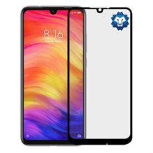 محافظ صفحه نمایش تمام چسب گوشی شیائومی Redmi Note 7 ،  Redmi Note 7 Pro لیتو دی پلاس-Xiaomi Redmi Note 7 / Redmi Note 7 Pro Lito D Plus Screen Protector Full Glass