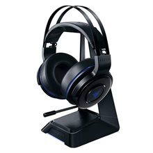 هدست بی سیم Razer مدل Thresher 7.1 PS4 Surround Sound-Razer Headset Thresher 7.1 PS4 Surround Sound Wireless Headset