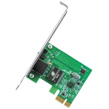 کارت شبکه تی پی لینک تی جی-3468-TP-LINK TG-3468 Gigabit:PCI Express Network Adapter