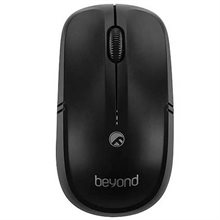 ماوس بی سیم بیاند FOM 1090RF-Beyond Wireless FOM 1090RF:Mouse