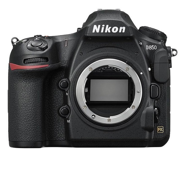 Nikon EOS D850 Body Digital Camera