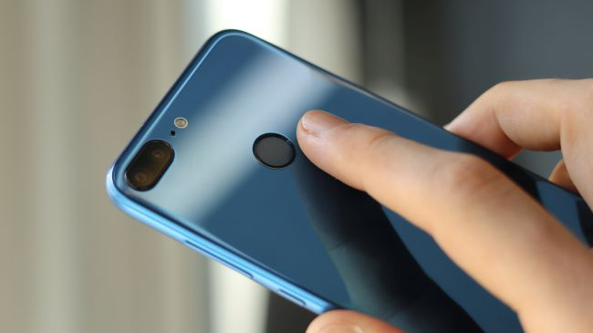 بررسی هوآوی Honor 9 Lite